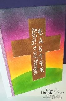 Cross Card 1