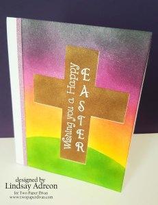 Cross Card 2