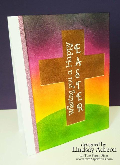 Cross Card 3