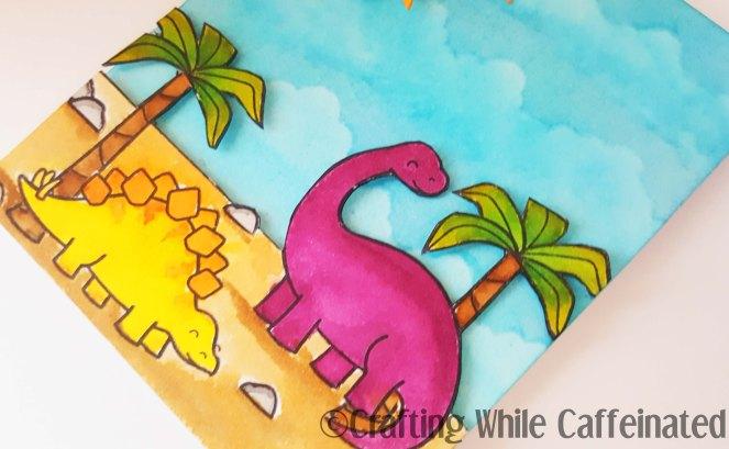 dinosaur blog post 1