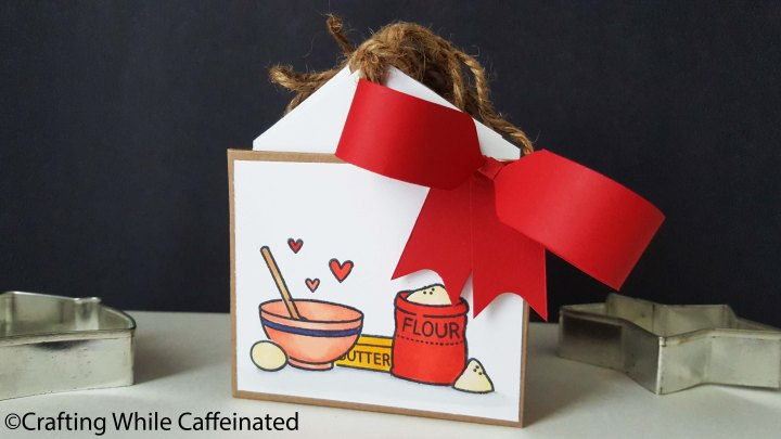 Making a Box & Bow with the Envelope PunchBoard