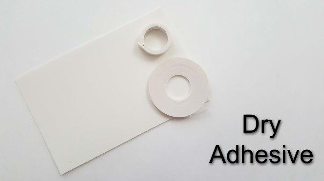 Dry Adhesive