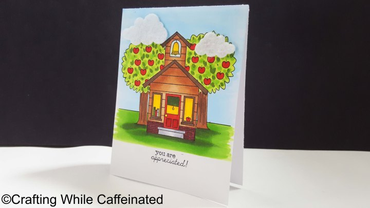 Finished Card 3
