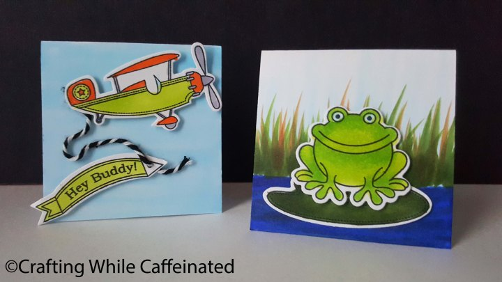 Finished Cards 2