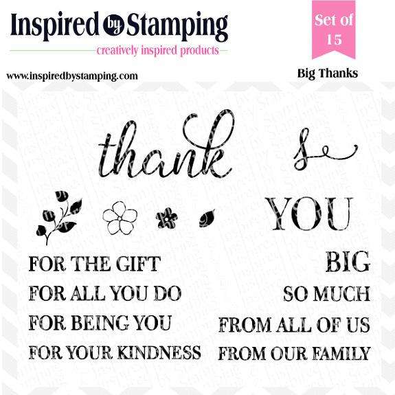big-thanks