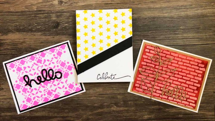 3 Ways to Add Color toPastes