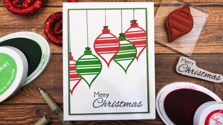 A Simple ChristmasCard
