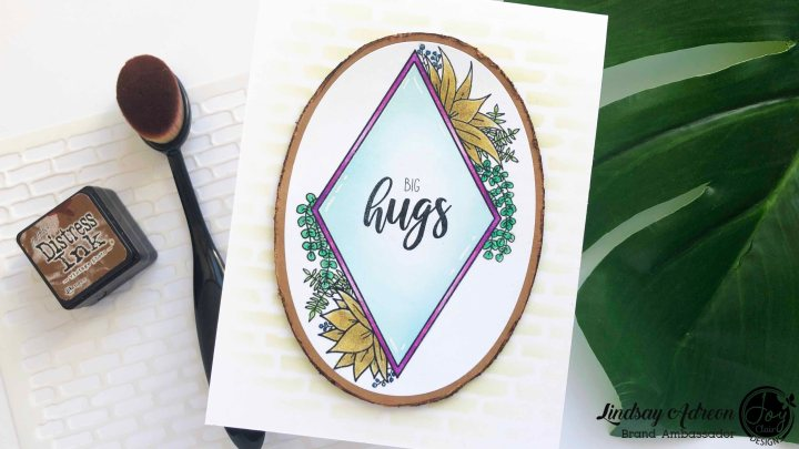 Joy Clair Stamps New Release Day2
